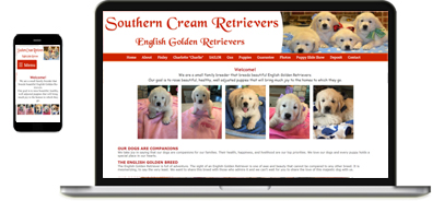 southerncreamretrievers