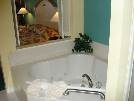 Mgm 2 Bedroom Balcony Suite