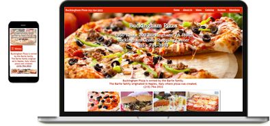 buckinghampizza